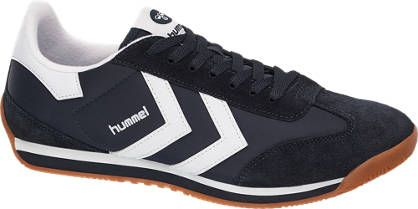 Hummel Hummel Box Lacivert Erkek Spor Ayakkabi Erkek Spor Ayakkabilari Ayakkabilar Sneaker