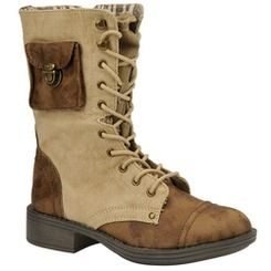 Roxy Women's Oregon Boot | http://www.stoneberry.com