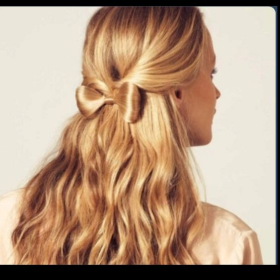 wish I could do this to my hair :(