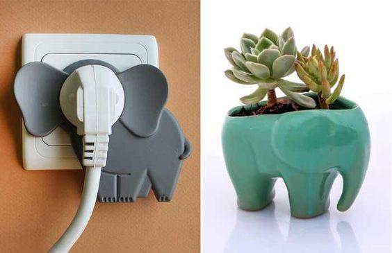 Creative Ideas15+ Things Every Elephant Lover Needs In Their Life - Creative Ideas