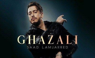 Ghazali Mp3 Song Download Arabic Saad Lamjarred 2020 Lagu Youtube Video