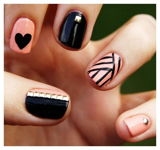 Cute nail designs that are easy