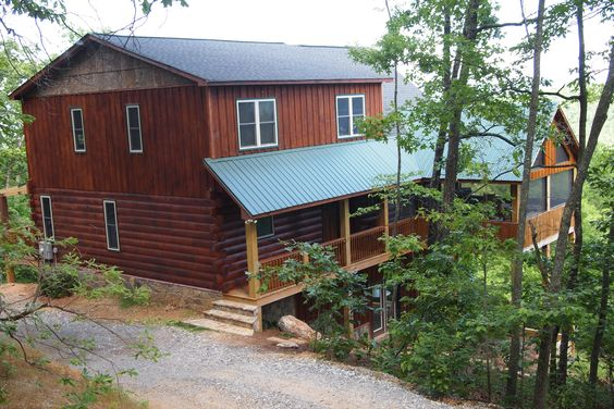 Located Between Blairsville Blue Ridge Murphy Nc
