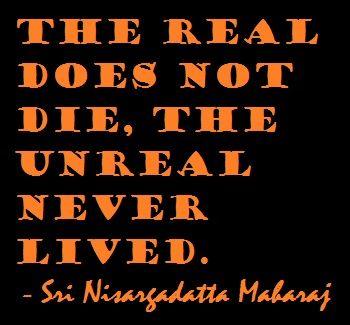 nisargadatta maharaj, i am that