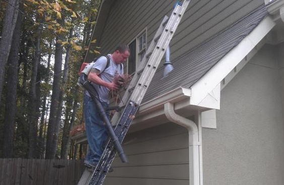 If You Need A Professional To Do An Aluminum Gutter Installation
