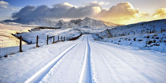 30 pictures that show Scotland as a winter wonderland - Scotland Now