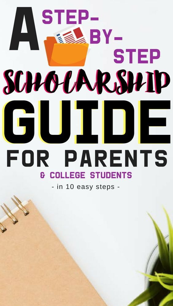 Get This Scholarship Guide Put Together By A Mom Who Helped Her Son Win Over 100 000 For Col Scholarships For College Financial Aid For College Scholarships