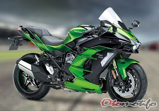 10 Harga Moge Kawasaki Terbaik Terbaru 2020 Motor Kawasaki