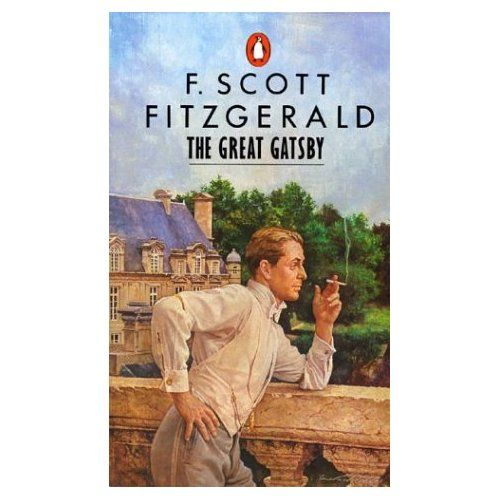 The Great Gatsby study guide. The book is written by F. Scott Fitzgerald, during the period immediately after the First World War. http://www.novelguide.com/the-great-gatsby