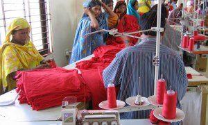 Tragedy in Bangladesh Garment Factories: Why Should You Care