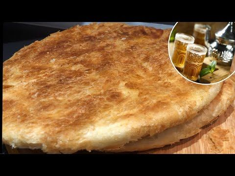 ملوي فالفران بحجم كبير كيجي مورق وهشيش بحال المشلتت أنا متأكدة بلي غدي يعجبكم مغديش تشبعو منو خطير Youtube Food Apple Pie Desserts