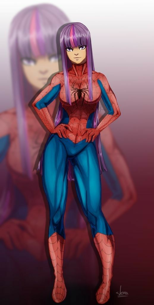 Pin By Andre Palm On Marvel Comics Girls Anime Comics Spider Girl
