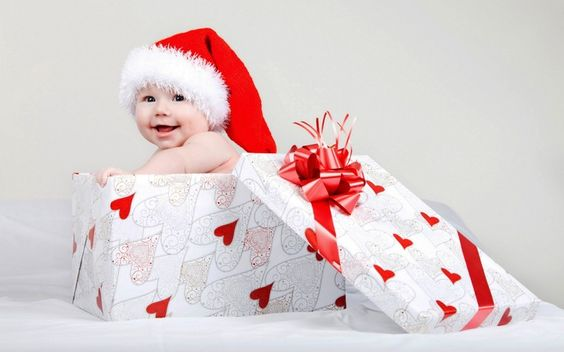 christmas photo ideas holiday gift baby