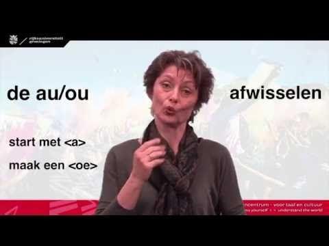 Uitspraak Van Het Nederlands Youtube Afspeellijst Youtube Lezen