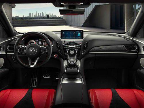 2020 Acura Tlx Interior In 2020 Acura Tlx Acura Rdx Acura