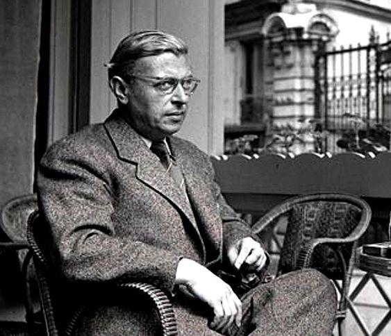 Estórias da História: 21 de Junho de 1905: Nasce o filósofo francês Jean-Paul Sartre