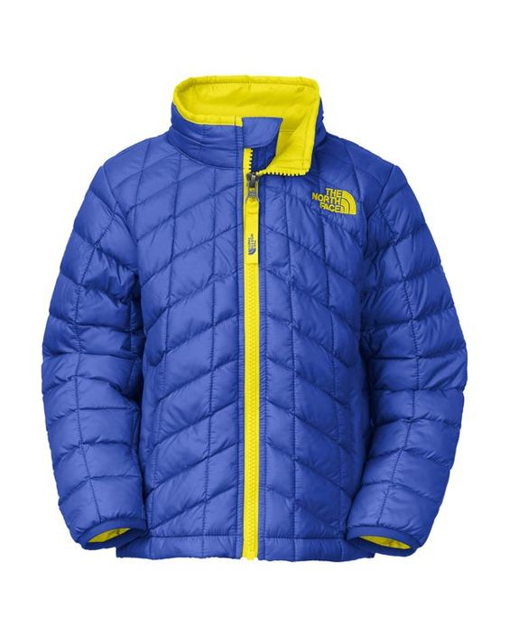 The North Face Boys' ThermoBall Jacket - Sizes 2T-4T