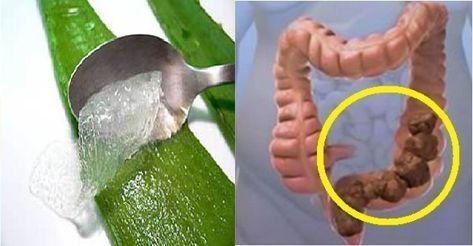 il colon pulisce le ricette di perdita di peso