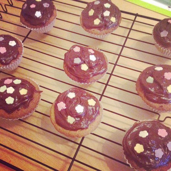 Cupcakes....!!