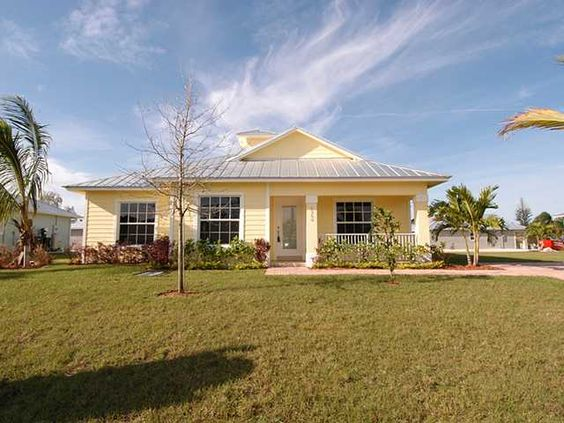 Single Family Detached Key West Stuart Fl Location