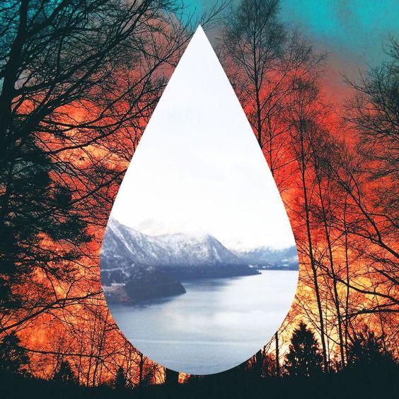 Clean Bandit, Louisa Johnson – Tears (single cover art)