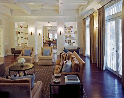 Uf interior design