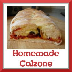 Calzone is a close cousin to pizza; you could even call it wrapped up pizza because the filling is encased in the delicious dough rather than...