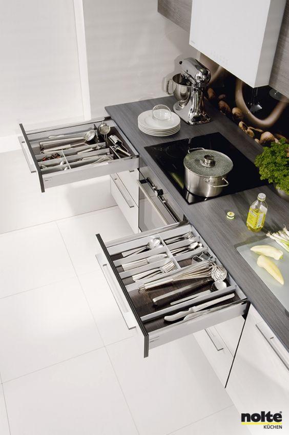 NOVA BASIC #noltegroup Nolte Küchen Pinterest Kitchen - nolte küchen online kaufen