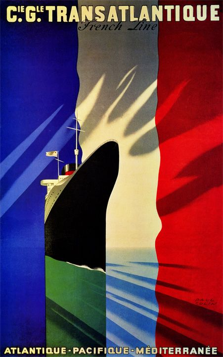 17 Best Images About Cruise Posters  Trips Art And Art Deco