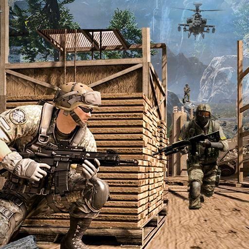 Real Commando Secret Mission Free Shooting Games 3 0 13 Mod