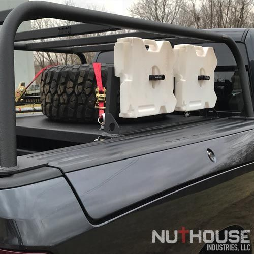 Nutzo Rambox Series Expedition Truck Bed Rack Nuthouse Industries Pickup Trucks Classic Pickup Trucks Lifted Trucks
