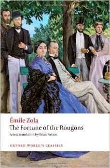The Fortune of the Rougons, by Émile Zola