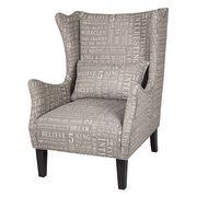 Expressions Accent Chair