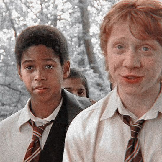Dean Thomas Dean Thomas Dean Harry Potter Dean Thomas Harry Potter
