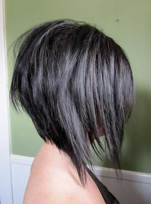 Pin On Dark Short Hair