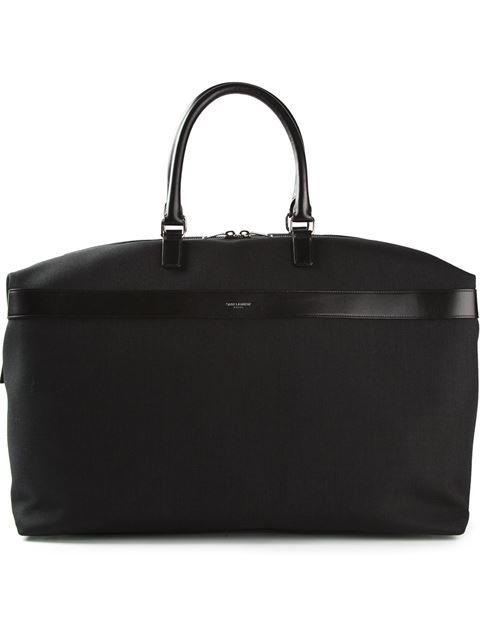 Купить Saint Laurent дорожная сумка 'Hunter' в Russo Capri Farfetch предлагает товар из лучших независимых бутиков со всего мира.