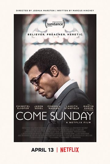 Eretik Come Sunday 2018 8 Movies Online Streaming Movies Online Christian Movies