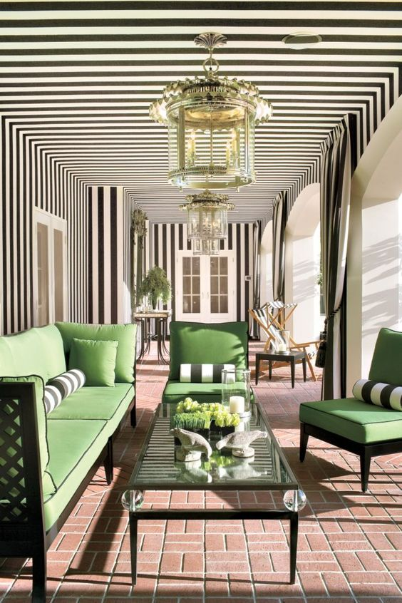 Bria Hammel Interiors | Inspired by LA