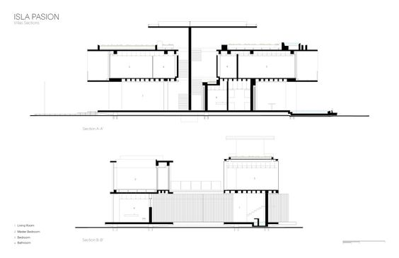 Galeria - Sordo Madaleno Arquitectos projeta novo empreendimento turístico na Ilha de Cozumel, México - 20