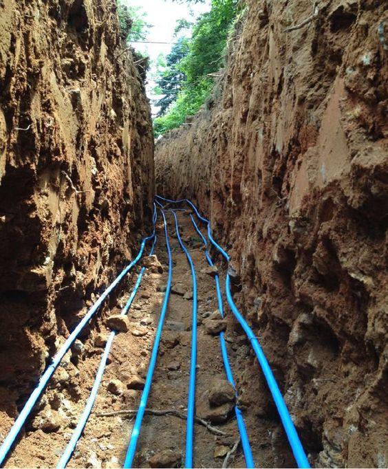 Diy Geothermal Heat Pump Pv System No Heat Bills In 2020