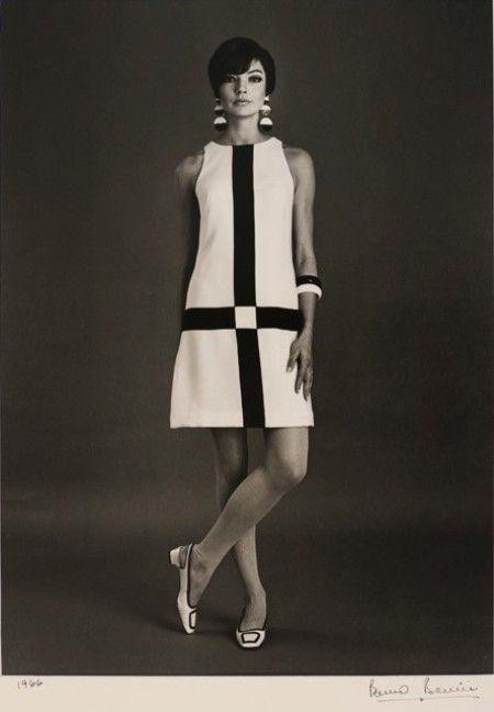 Jan Stewart,  Simona for Sportsgirl, styling by Hazel Benini, photo by Bruno Benini, 1966