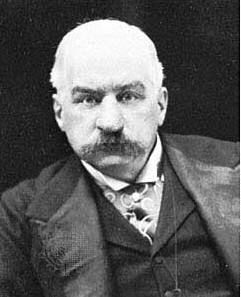"""""""Anyone can be a millionaire, but to become a billionaire you need an astrologer.""""~J.P. Morgan, Sr. (April 17, 1837 - March 31, 1913) American financier, banker and art collector. Sun in Aries, Moon in Virgo, Aquarius rising."""