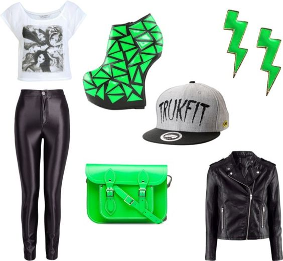 """""""Electric Eel"""" by kelskicksanonymous on Polyvore"""