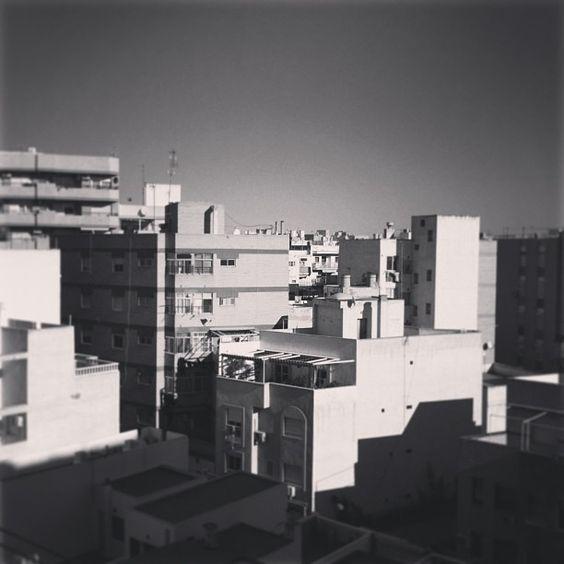 #almeria #city #building #landscape Lula's Spanish Dungeon