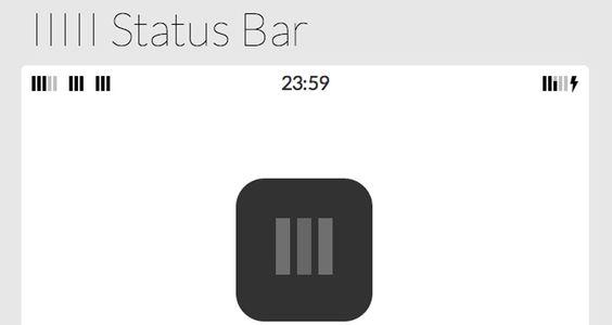 Alkaline & Statusbar Themes - http://apfeleimer.de/2014/03/alkaline-statusbar-themes - Cydia ist voll von iOS 7 Winterboard Statusbar Themes sowie Akku bzw. Battery Themes für den kostenlosen Alkaline Tweak. Wir möchten an dieser Stelle auf ein kleines aber feines Cydia Repo hinweisen das eine handvoll schlichte aber durchaus hübsche Statusbar Themes bzw. Alkaline Themes kostenlos ...