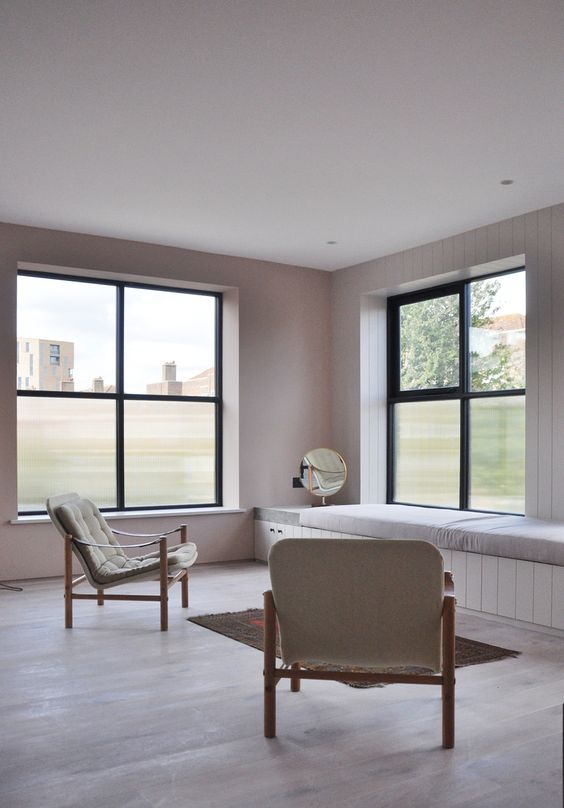 NEW CROSS LOFTS / FOR SALE — Chan and Eayrs
