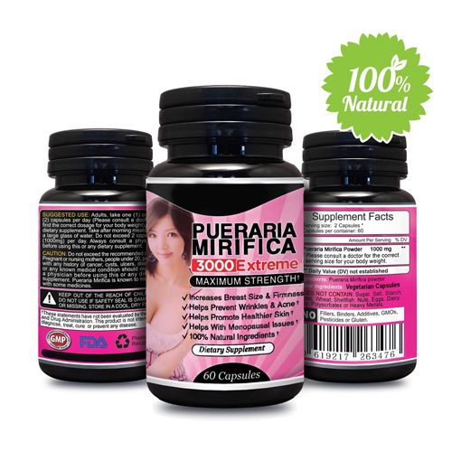 Pin On Top 10 Best Natural Breast Enhancement Pills Reviews In 2019