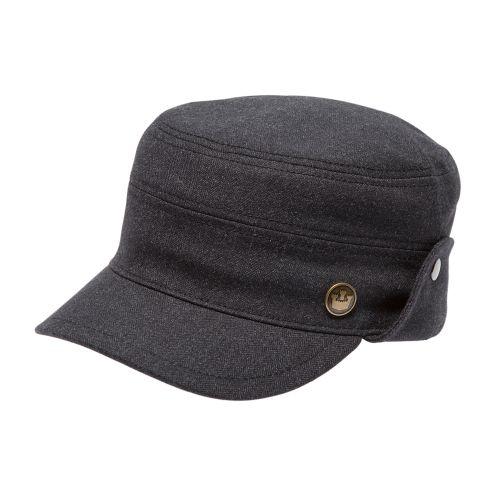 Goorin Miyagi. Another cold weather hat.