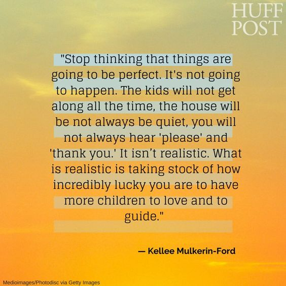 10 Quotes Every Parent In A Blended Family Needs To Read ...
