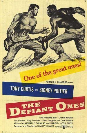 The Defiant Ones - Stanley Kramer - 1958
